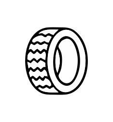 As melhores marcas de pneus para veículos - IRPA Recuperadora