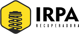 IRPA Recuperadora Logo